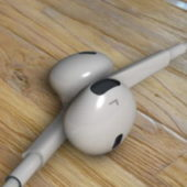 Apple Gen 1 Ear-pods