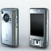 Asus P535 Phone