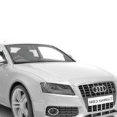 Audi S5 Sportback Car