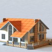 Australian Suburb House Design