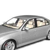 Bmw 3 Series 4 Doors Car