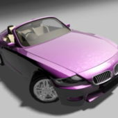 Bmw Convertible Car