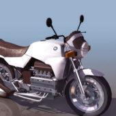 Bmw K100 Street Motorbike