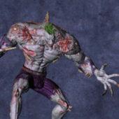 Batman Titan Joker Character
