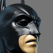 Character Batman Head