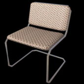 Bauhaus Style Cantilever Chair Furniture