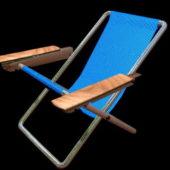 Beach Folding Chair Furniture