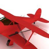 Beechcraft G17s Airplane