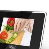 Digital Cookbook Tablet