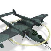 The Blohm & Voss Bv 138 Aircraft