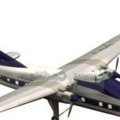 Bristol Freighter Mk 32 Aircraft