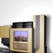 Furniture Yellow Tv Cabinets