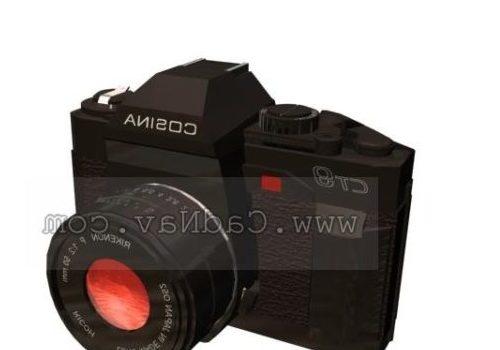 Vintage Cosina Ct9 Camera