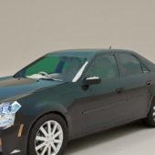 Cadillac Cts Car
