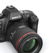 Canon Camera Eos 5d Mark 2
