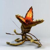 Carnivorous Plant Monster Tree