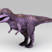 Carnotaurus Wild Dinosaur