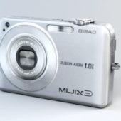 Casio Exilim Zoom Camera