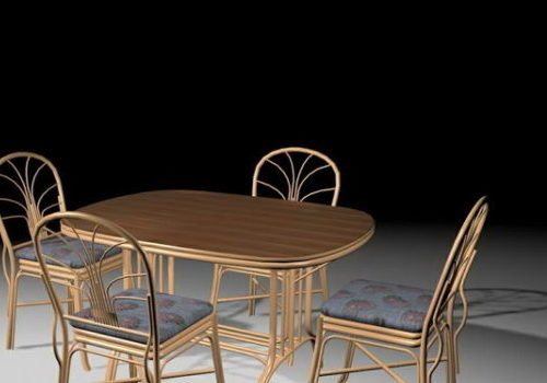 Furniture Casual Kitchen Dining Sets