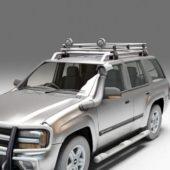 Chevrolet Trailblazer Car Vehicle