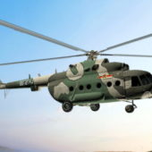 Aircraft Mi-171 Helicopter