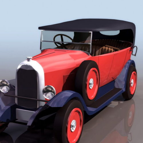 Citroen B14 Vehicle Car