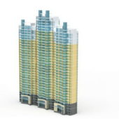 City Block Design Apartments