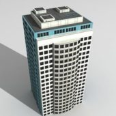 City High-rise Office Building