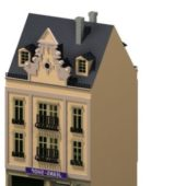 Residence Townhouse