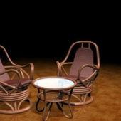 Furniture Coffee Table Set