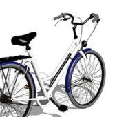 Comfort Bike For City