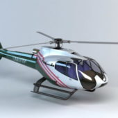 Commercial Helicopter