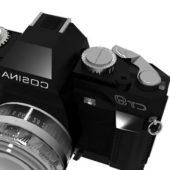 Vintage Cosina Camera V2