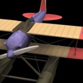 Ww2 Curtiss Cs Torpedo Bomber