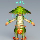 Treant Tree Monster