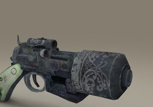 Dmc Devil Weapon