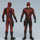 Daredevil Character Marvel Comics