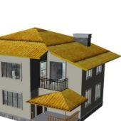 City Deluxe Villa