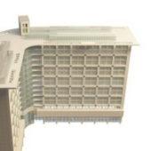 Department Store Building Architecture