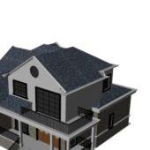 Us Dwelling House