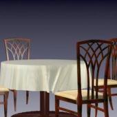 Restaurant Table Cloth Sets