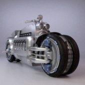 Dodge Tomahawk Super Motorcycle