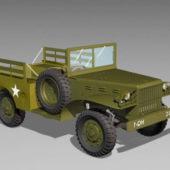 Dodge Truck Design