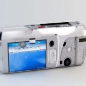 Dopod 900 Pocket Phone