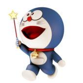 Character Doraemon Japanese