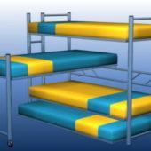 Beds Dorm Design