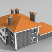 Western Dwelling House