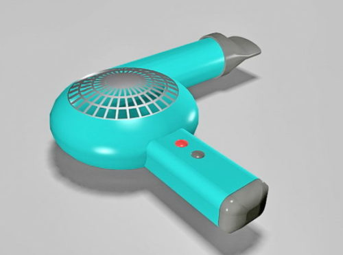 Electric Hair Dryer House Hold