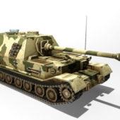 Germany Tiger Tank Destroyer