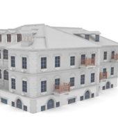 Building Elegant French Apartments